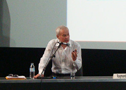 ヨコハマ国際映像祭2009:CREAM フォーラム